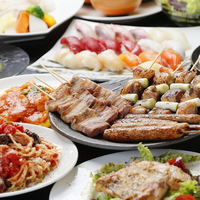 札幌のランチバイキング!人気や安いのは?寿司や …