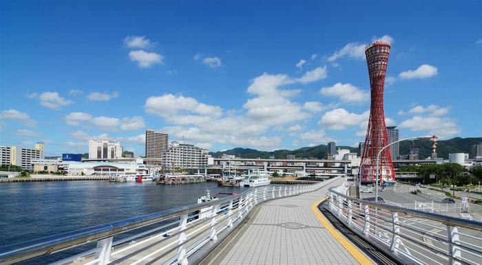 ホテルクラウンパレス神戸:訪れる人々を魅了する街にある上質な魅力