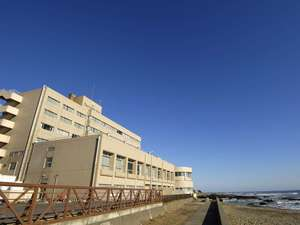 【茨城】大洗シーサイドホテル:太平洋を独り占め! オーシャンビューが魅力の絶景宿