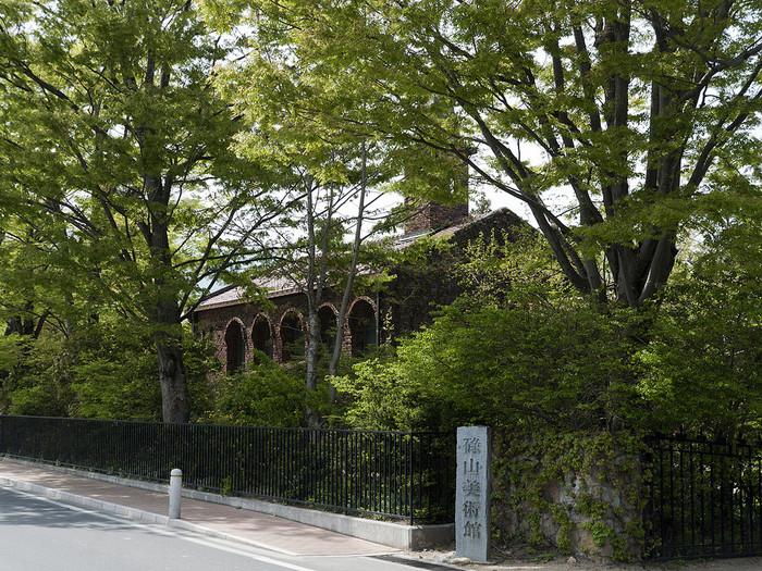 長野のおすすめ美術館15! 子連れ旅行先に人気の美術館も