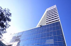 【大阪】ホテル京阪京橋グランデ:京橋駅から徒歩0分!駅直結の便利なホテル