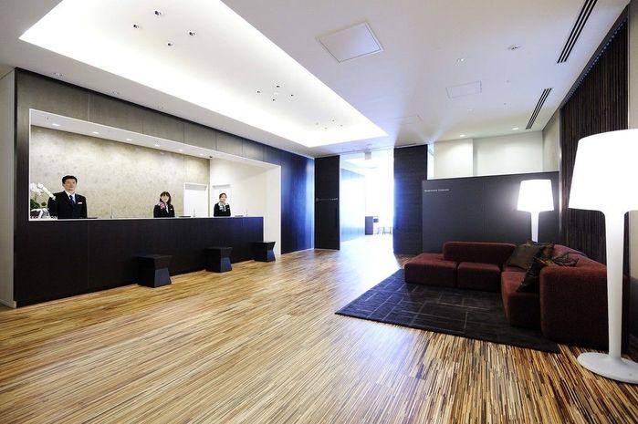 秋葉原ワシントンホテル:立地が抜群で、観光にも便利なホテル