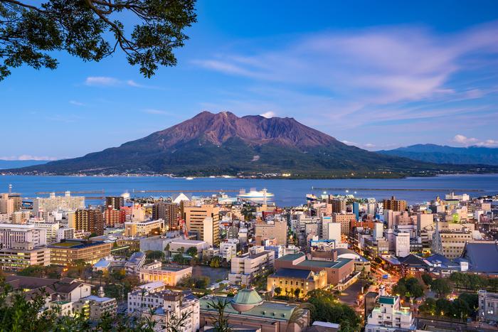 鹿児島観光でおすすめのスポットまとめ:名所ランキング上位の観光地一覧