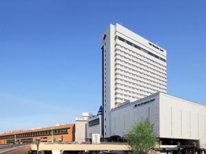 ホテルメトロポリタン 仙台:駅から徒歩1分!仙台滞在の拠点になるシティホテル