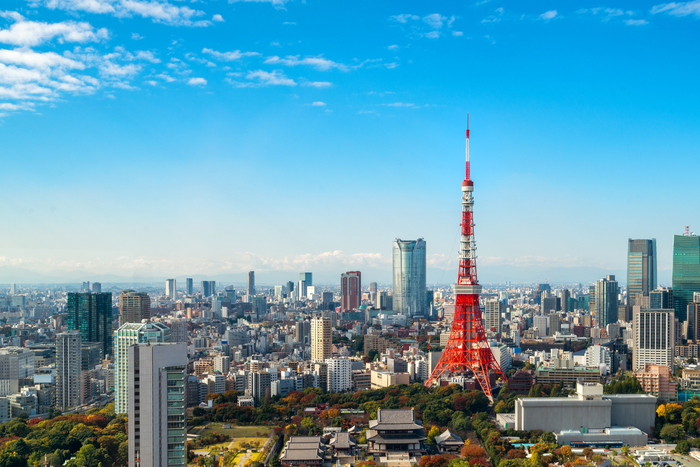 東京都内で日帰りや一人旅にもおすすめの観光スポット25選 ...