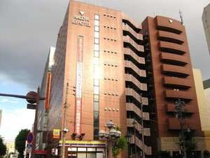 名古屋ビーズホテル:大浴場完備のシティホテルでのんびりステイ!