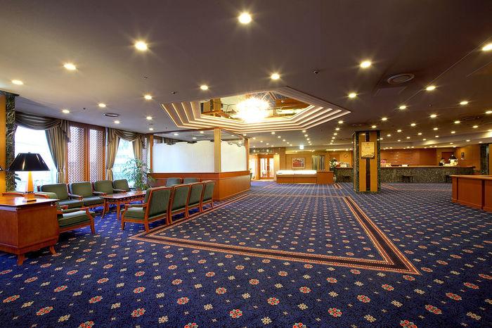 名鉄グランドホテル:名古屋駅と地下直結!誰にも魅力的なアクセス