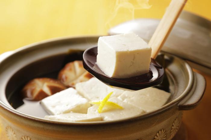京都に行くなら外せない!絶品湯豆腐おすすめ10選