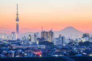 【東京】大都会で満喫する女子旅におすすめの旅館