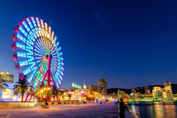 【2018年版】関西のおすすめクリスマスデートスポット♡素敵な1日を夜まで楽しもう
