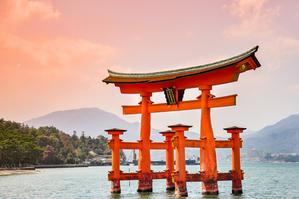 運気アップの旅に出かけよう!広島のおすすめパワースポット18選