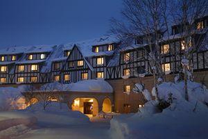 ラビスタ大雪山で温泉&大自然を満喫!旭岳を望む欧風山荘ホテル