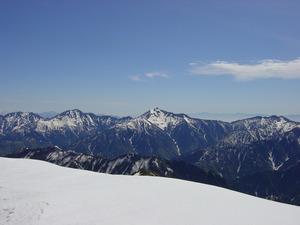 富山のおすすめスキー場:ランキング上位一覧