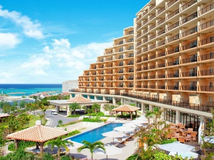 沖縄で子供連れにおすすめのホテル10選:ランキング上位ホテル一覧
