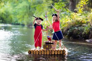 兵庫県で行きたいおすすめ川遊びスポット5選