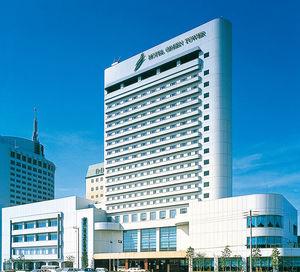 ホテルグリーンタワー幕張:人気アウトレットも目の前。海浜幕張駅3分の国際級シティホテル