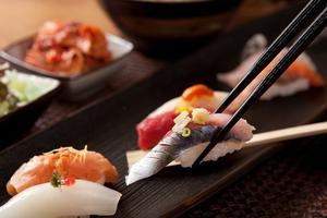 大阪のおすすめ寿司10軒:人気ランキング上位のお店一覧