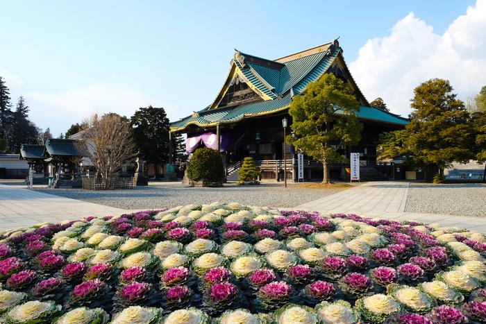 【2019年版】千葉のおすすめ初詣スポット:人気の神社・お寺一覧