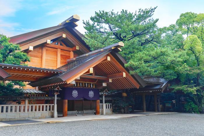 【2019年版】名古屋のおすすめ初詣スポット:人気の神社・お寺一覧