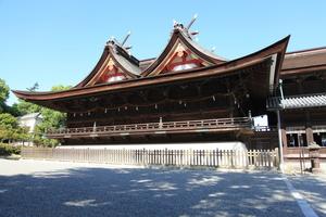 岡山のおすすめ初詣スポット:人気の神社・お寺一覧