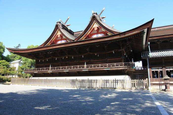 【2019年版】岡山のおすすめ初詣スポット:人気の神社・お寺一覧