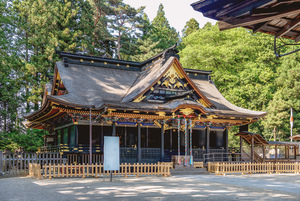仙台のおすすめ初詣スポット:人気の神社・お寺一覧
