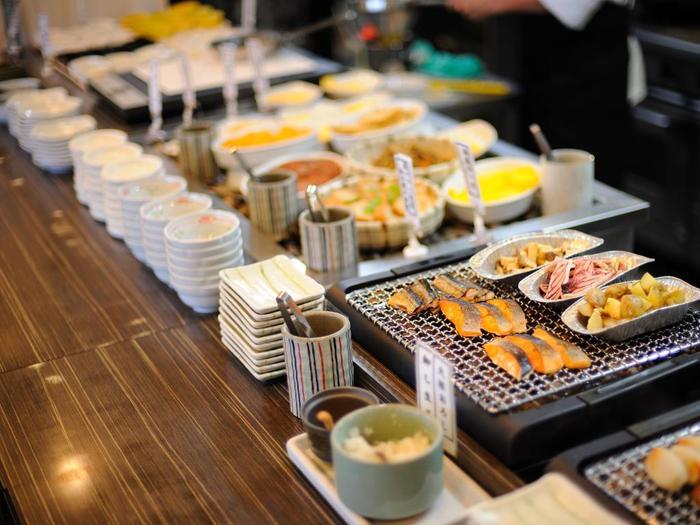 ドーミーイン仙台駅前:仙台を堪能できる、天然温泉付きホテル