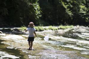福岡でおすすめ川遊び・水遊びスポット8選