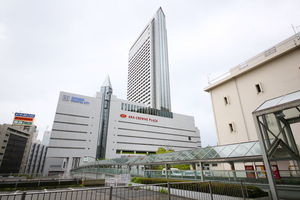 ANAクラウンプラザホテル神戸:日ごろの疲れを忘れさせてくれる上質な魅力を紹介