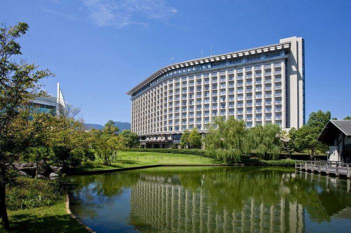 【神奈川】小田原で泊まりたい贅沢ホテル3選!ゆったり過ごすならここがオススメ!