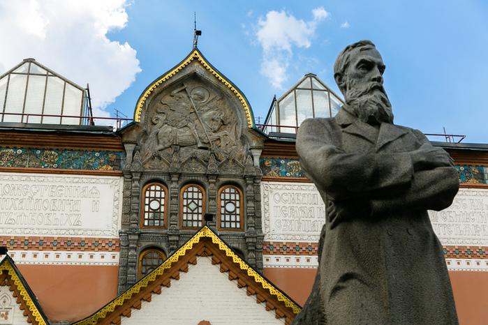 モスクワ観光入門! ロシアの中心、偉大なる街を堪能しよう
