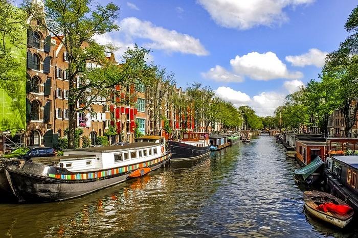 オランダ旅行の治安や理想的な滞...