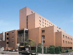 ハートンホテル心斎橋:心斎橋駅2分。大阪ミナミの中心、アメリカ村の前に建つシティホテル