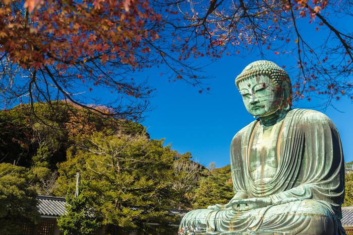 【鎌倉】デートスポットに迷ったらココ!まる一日大満足なおすすめ鎌倉観光ガイド