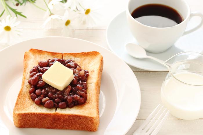 """【名古屋】名物グルメ""""小倉トースト""""の美味しいカフェ:おすすめ20軒"""