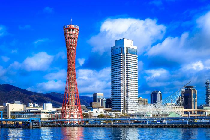 【神戸】三宮のおすすめデートスポット♡素敵な1日を夜まで楽しもう