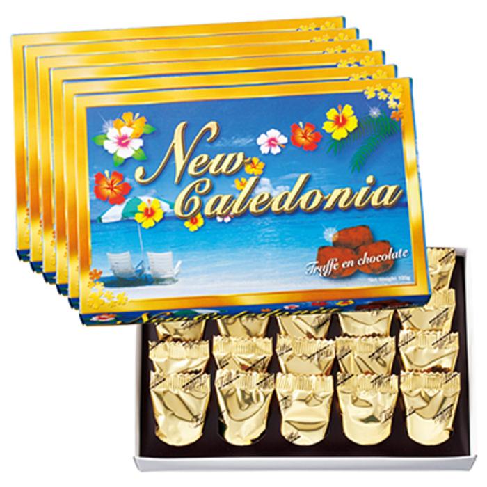 ニューカレドニアといえばこれ!人気ランキング上位のお土産28選