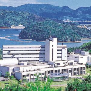 【広島】グリーンピアせとうちでレジャーを満喫!眺望自慢のリゾートホテル