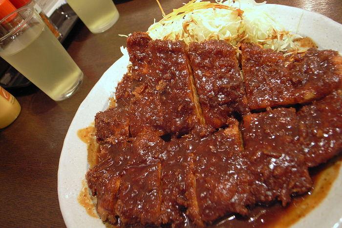 【名古屋】おすすめの味噌カツが食べられるお店6選|美味しい人気店をご紹介