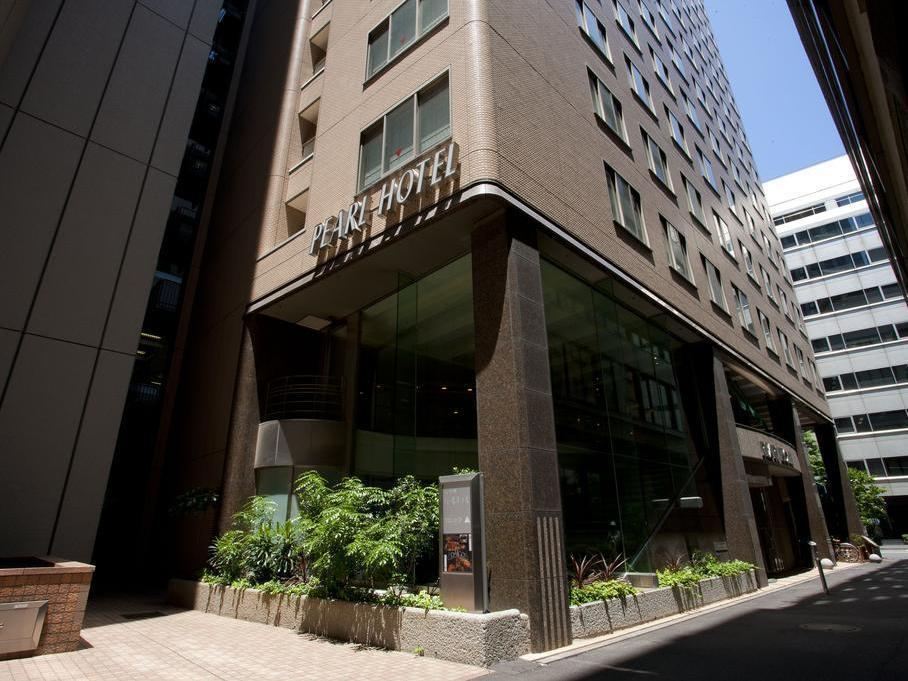 八重洲 ホテル 高級