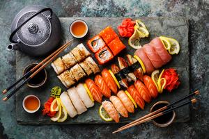【横浜】中華街でおすすめのお寿司を食べられるお店10選|美味しいお店を厳選して紹介