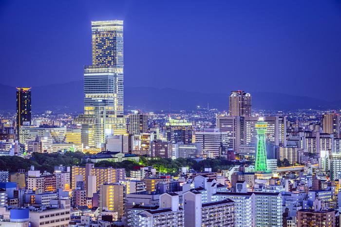 【大阪】王道観光&グルメで必ず押さえておきたいおすすめのスポットまとめ