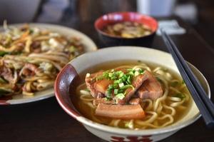 【沖縄】人気の沖縄そば30店:おいしい沖縄そばを紹介