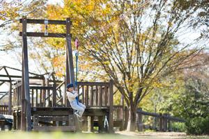 岐阜のおすすめ公園一覧:子供と遊べる遊具・アスレチックあり
