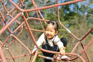 愛知県のおすすめ公園一覧:子供と遊べる遊具・アスレチックあり