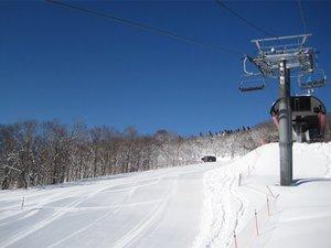 【広島】めがひらスキー場は食と温泉も楽しめる充実のウィンターリゾート!