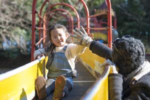 茨城のおすすめ公園一覧:子供と遊べる遊具・アスレチックあり