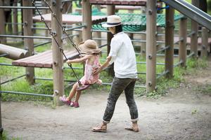 群馬のおすすめ公園一覧:子供と遊べる遊具・アスレチックあり