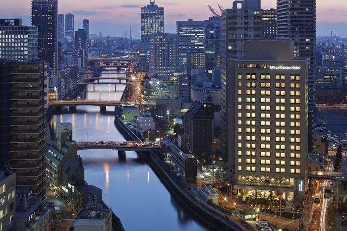【大阪】堂島リバーフォーラム周辺で便利なホテル10選!周辺ホテルをお探しなら!