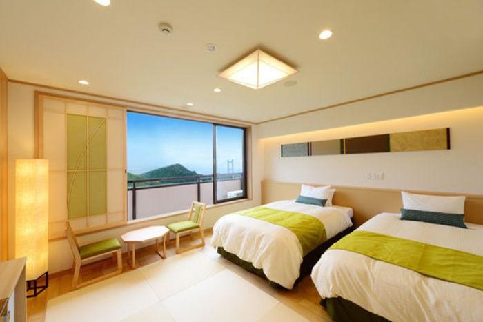 岡山で宿泊におすすめの旅館10施設:温泉もグルメも楽しもう